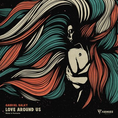Love Around Us web